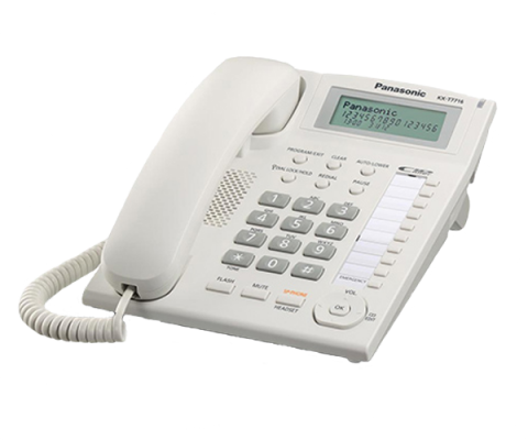 Panasonic KX-T7716FX-0