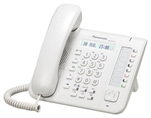 Panasonic KX-DT521 digitalni sistemski telefon-0