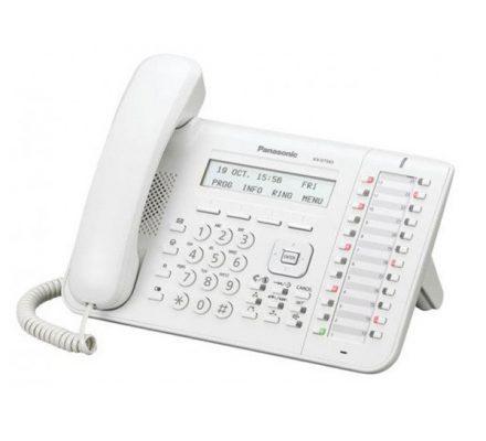 Panasonic KX-DT543 digitalni sistemski telefon-0