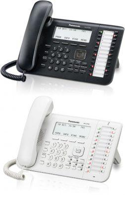 Panasonic KX-DT546 digitalni sistemski telefon-105