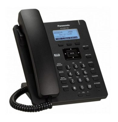 Panasonic KX-HDV130 IP (SIP) telefon-184