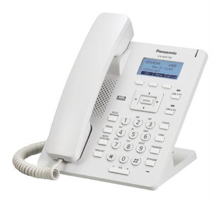 Panasonic KX-HDV130 IP (SIP) telefon-0