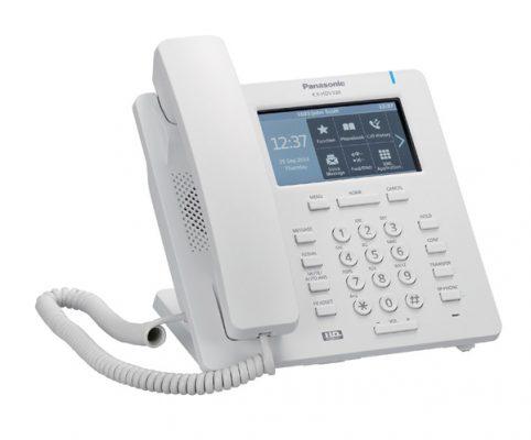 Panasonic KX-HDV330 IP (SIP) telefon-0
