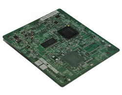 Panasonic KX-NS5111 VoIP DSP-M Card-0
