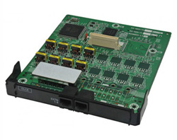 Panasonic KX-NS5171 DLC8 Card-0