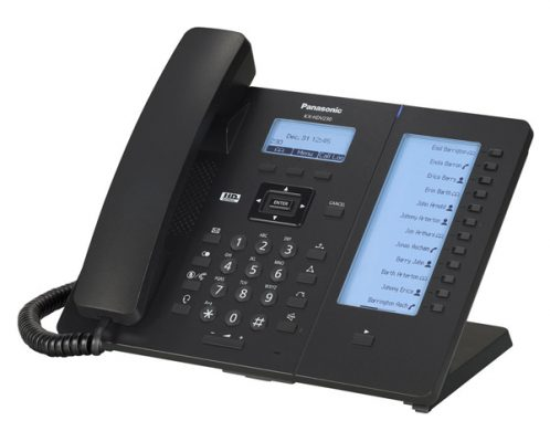 Panasonic KX-HDV230 IP (SIP) telefon-298