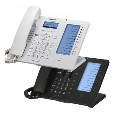Panasonic KX-HDV230 IP (SIP) telefon-299
