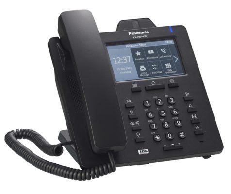 Panasonic KX-HDV430 IP (SIP) telefon-301