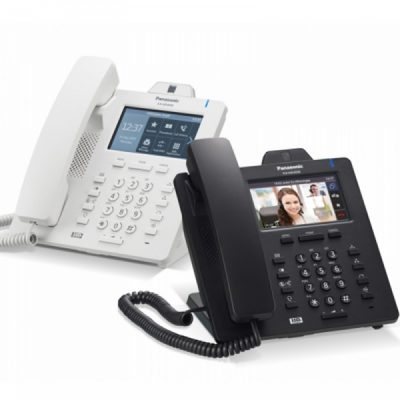 Panasonic KX-HDV430 IP (SIP) telefon-302