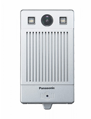 Panasonic KX-NTV160 - IP video door phone-0