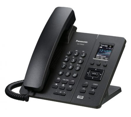 Panasonic KX-TPA65 - dodatni telefon za KX-TGP600-0