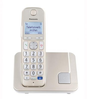 Panasonic KX-TGE210FX-0
