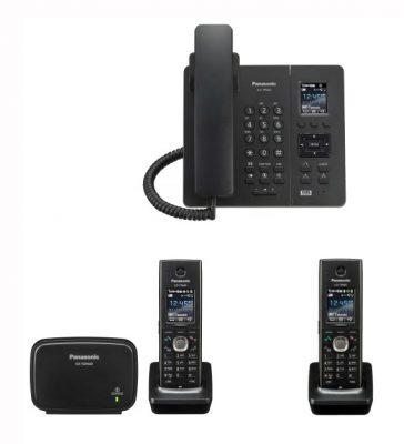 Panasonic KX-TPA65 - dodatni telefon za KX-TGP600-314