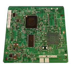 Panasonic KX-NS0110 VoIP DSP card (S)-0