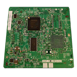 Panasonic KX-NS0112 VoIP DSP card (L)-0