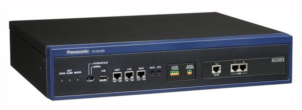 Panasonic KX-NS1000 Pure IP PBX-0
