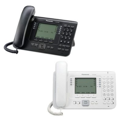 Panasonic KX-NT560 sistemski IP telefon-420