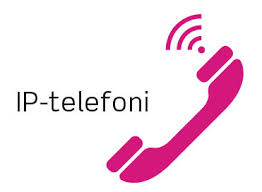 IP (SIP) telefoni