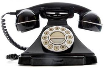 Stoni telefoni