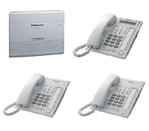 Analogue PBX