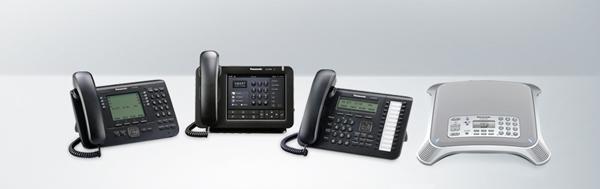Sistemski telefoni